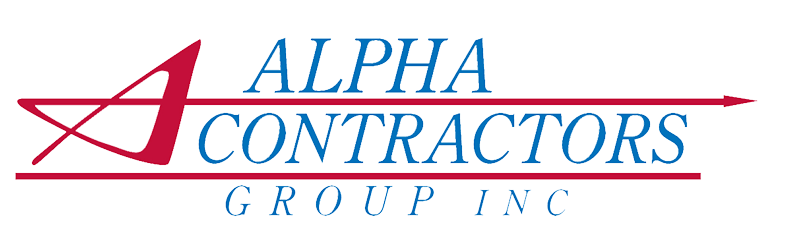 Alpha Contractors Group, Inc.'s Logo